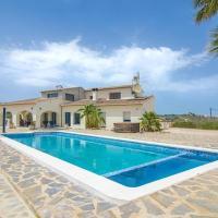 Holiday home Benissa/Costa Blanca 34963