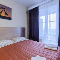 Apartment on Dunayskiy prospekt