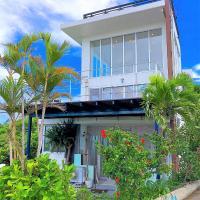 E-horizon Resort Condominium Yomitan