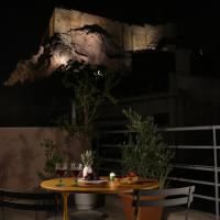 Thea's Residency at Acropolis