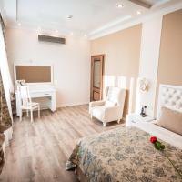 Гостиница Анкор
