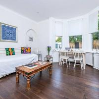 Charming 1BR Flat in Notting Hill