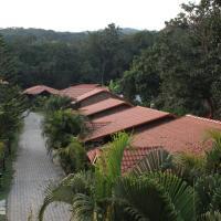 Shangri La Jungle Resort