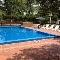 Amancay Resort