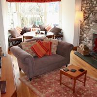 Deepdale apartment, Glenridding