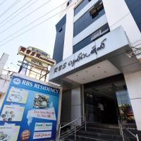 RBS Residency