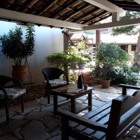 Vila Shalimar Guest House