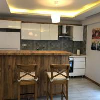 Balcova Luxury Residences