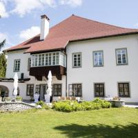 Suiten Schloss Finkenstein
