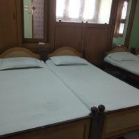 Rajesh Residency Tirupati
