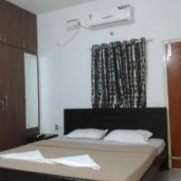 Double Bedroom Premier Suites