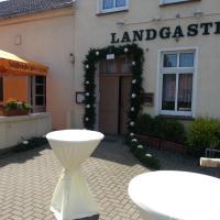 Landgasthof Graf Karstädt