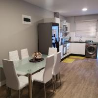 Arbour Sands Apartment
