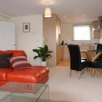 Shortletting by Centro Apartments - Bletchley MK - No. 26