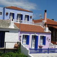 Elena's House