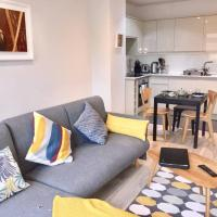 Modern 1 Bedroom apartment in the City Centre