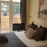 Amazing Studio Apartment in North East London