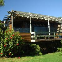 Te Manaaki Villa