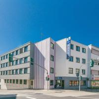 Best Western City Hotel Pirmasens