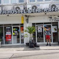 WYH.Boutique and Design Hostel