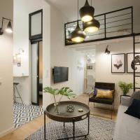 Moderno y reformado apartamento al lado del Museo