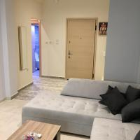 Acropolis brand new 1min from metro!