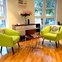 Elegant 3 Bedrooms Apartment in Pimlico Townhouse