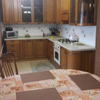 Apartment on Kuybysheva 120
