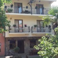Apartment Vukasevic