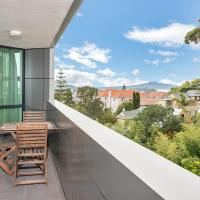 Quinovic Viaduct Parnell Apartment Sea Views
