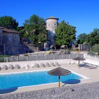 Chateau De Chaussy