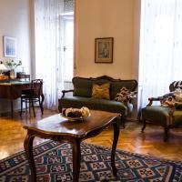 Premium Serviced Residences - Vaci Fashion Street