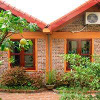 Tam Coc Riverside Homestay