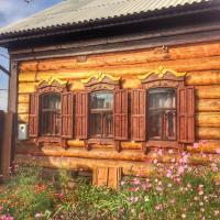 Гостевой дом Пора в Энхалук