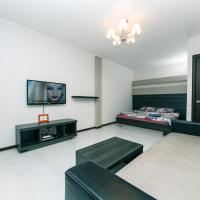 Apartment on Klovskiy