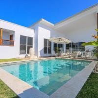 Bundeena Beach House