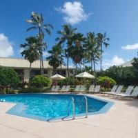 Kauai Beach Resort Villas