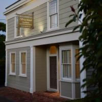 Briarwood Greytown Boutique Hotel