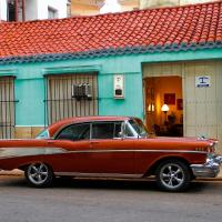 Colon House Habana