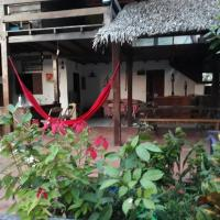 Cabana do Tapajós