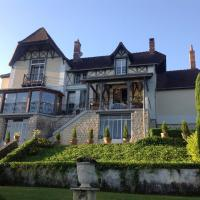 Chateau Beau Soleil