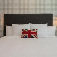 Best Western Plus Cameron's Inn