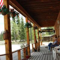 Golden Bear Motel & RV Park
