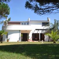 House of Joy Beach & Garden