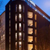 柏林阿克塞爾酒店- 僅限成人