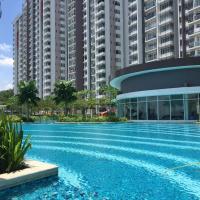Elegance Suites Putrajaya