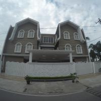 Nonie's Huis