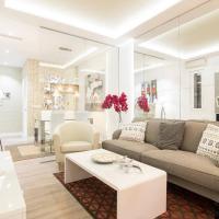 Your home near RETIRO PARK Fast WIFI