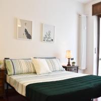 Design Apartment near San Siro stadium
