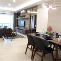 ARIA Designer - Gurney Plaza & Straits Qua
